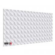 MDF3D 059 Panel ścienny 3D