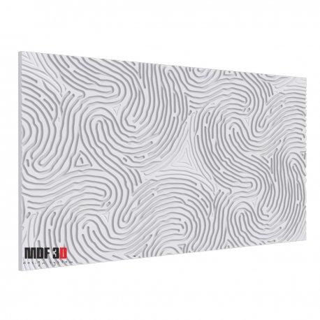 MDF3D 076 Panel ścienny 3D
