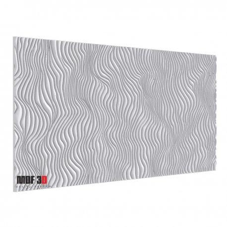 MDF3D 077 Panel ścienny 3D