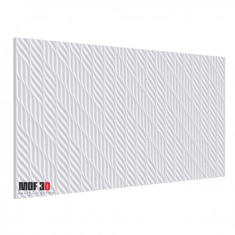 MDF3D 078 Panel ścienny 3D