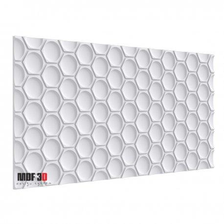 MDF3D 079 Panel ścienny 3D