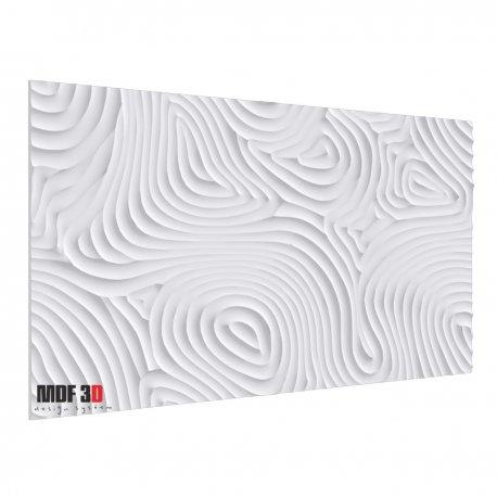 MDF3D 081 Panel ścienny 3D