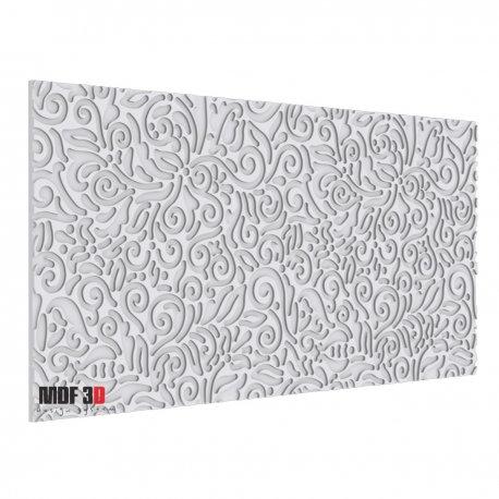 MDF3D 084 Panel ścienny 3D