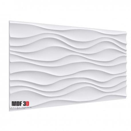 MDF3D 087 Panel ścienny 3D