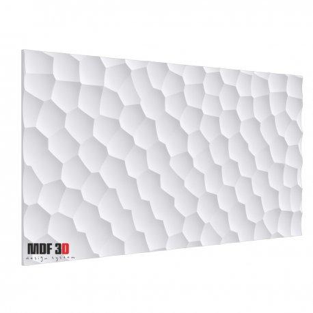 MDF3D 088 Panel ścienny 3D