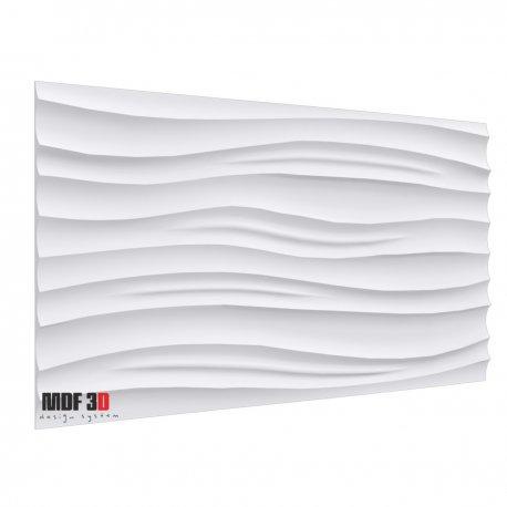 MDF3D 089 Panel ścienny 3D