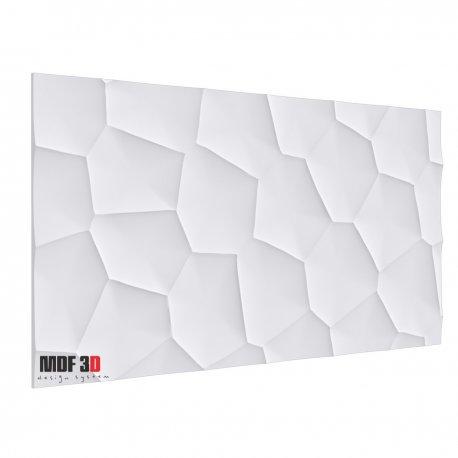 MDF3D 090 Panel ścienny 3D