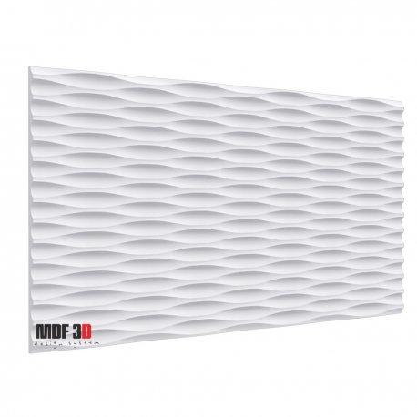 MDF3D 091 Panel ścienny 3D
