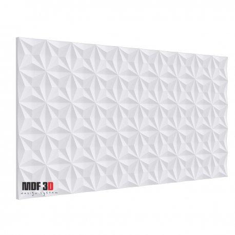 MDF3D 092 Panel ścienny 3D