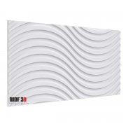 MDF3D 003 Panel ścienny 3D