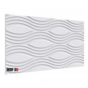MDF3D 004 Panel ścienny 3D