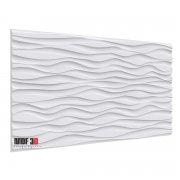 MDF3D 007 Panel ścienny 3D