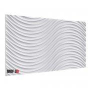 MDF3D 014 Panel ścienny 3D