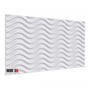 MDF3D 034 Panel ścienny 3D
