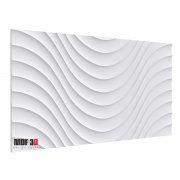 MDF3D 038 Panel ścienny 3D