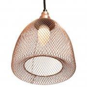 Copper Chic Altavola Design Lampa wisząca