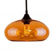 London Loft No.3 BI Amber Intense Altavola Design Lampa wisząca