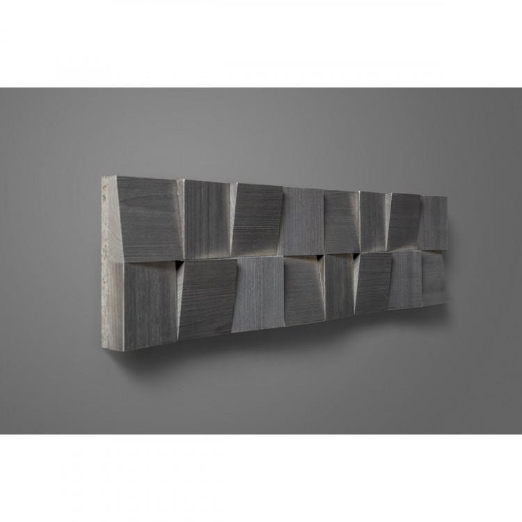 Erro Wooden Wall Design Panel drewniany