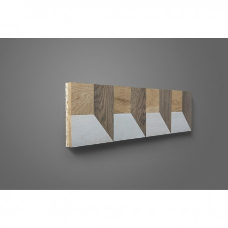 Pictus Wooden Wall Design Panel drewniany