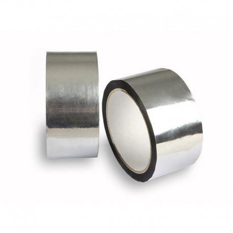 Taśma aluminiowa do listew karniszowych 4,8 cm 50m Creativa
