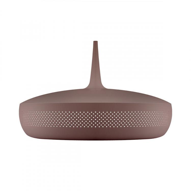 Lampa Umage (Vita Copenhagen) CLAVA DINE Umber