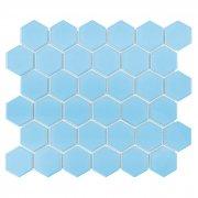Hexagon Montana 51 Mozaika ceramiczna DUNIN