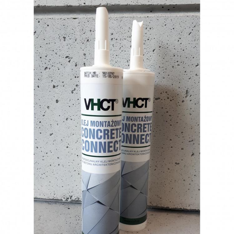 Concrete Connect Klej polimerowy do płyt z betonu architektonicznego VHCT