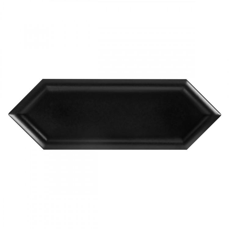 TRITONE BLACK 02 Płytka ceramiczna DUNIN
