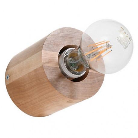 Salgado Sollux Lighting Kinkiet Betonowy