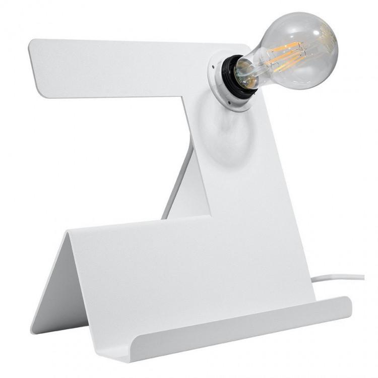 Incline Sollux Lighting Lampa Biurkowa