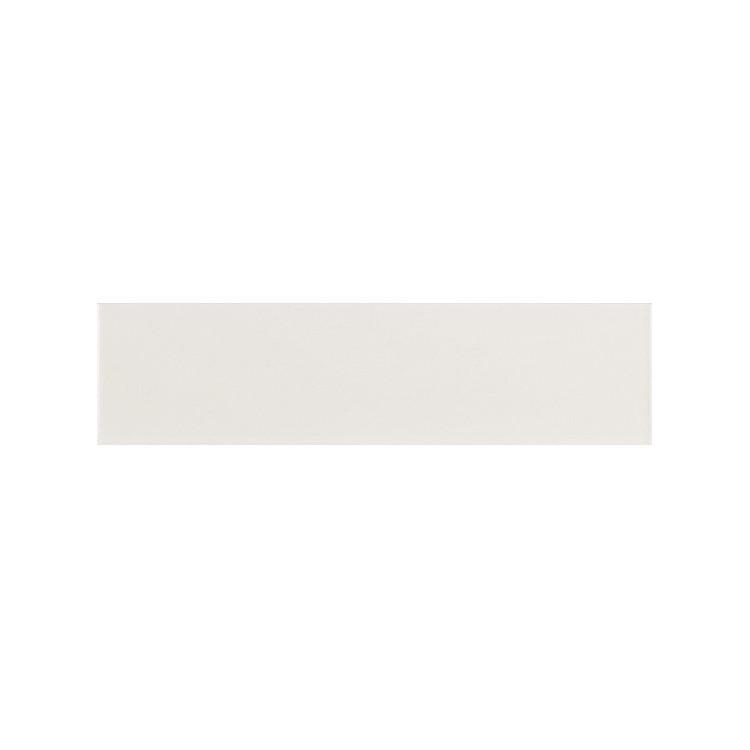 EVOLUTION Blanco mate 5x20 cm Płytka ścienna EQUIPE