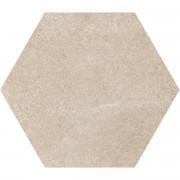 HEXATILE CEMENT Mink 17,5x20 cm Płytka gresowa EQUIPE