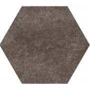 HEXATILE CEMENT Mud 17,5x20 cm Płytka gresowa EQUIPE