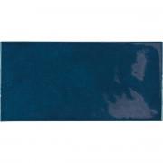 VILLAGE Royal blue 6,5x13,2 cm Płytka glazurowa EQUIPE
