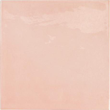 VILLAGE Rose gold 13,2x13,2 cm Płytka glazurowa EQUIPE