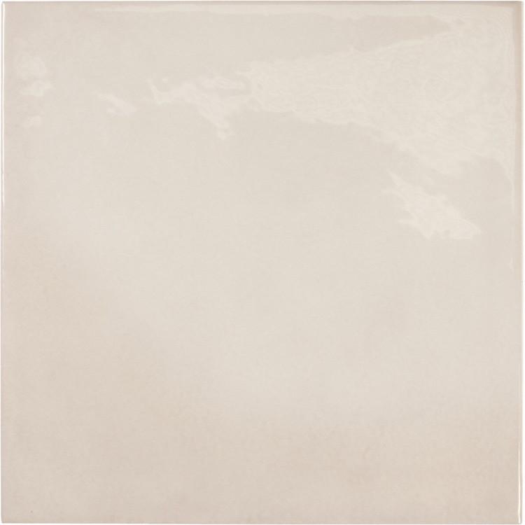 VILLAGE Silver mist 13,2x13,2 cm Płytka glazurowa EQUIPE