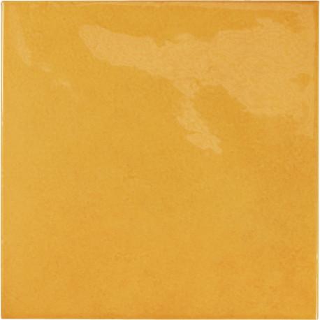 VILLAGE Tuscany gold 13,2x13,2 cm Płytka glazurowa EQUIPE