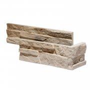 Stegu NEPAL Frost narożnik - kamień elewacyjny