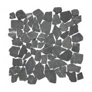 GRIND STONE DARK Mozaika kamienna DUNIN
