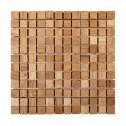 OAK AL. 25 Mozaika drewniana DUNIN