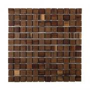 WENGE AL. 25 Mozaika drewniana DUNIN