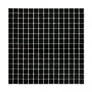 QM BLACK Mozaika szklana DUNIN