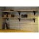 CONCRETE PLAIN Panel ścienny 3D LOFT SYSTEM Imitacja Betonu z Gipsu