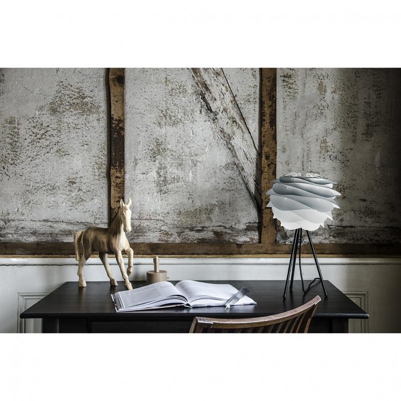 lampa carmina mini misty grey vita copenhagen vita. Black Bedroom Furniture Sets. Home Design Ideas