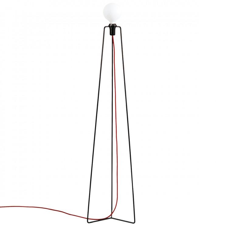 Lampa Model 3 czarna Grupa Products